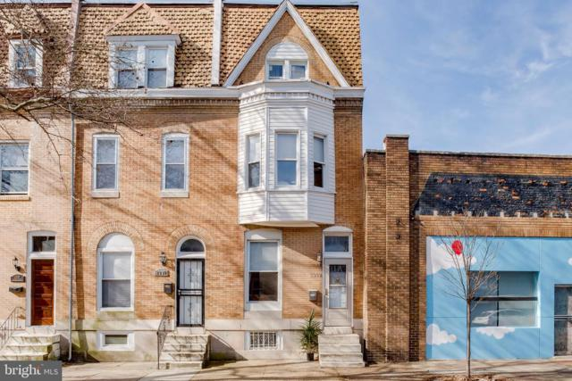 2332 Guilford Avenue, BALTIMORE, MD 21218 (#MDBA467798) :: The Miller Team