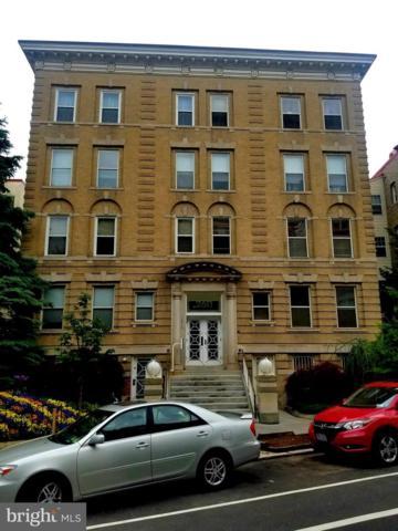 2611 Adams Mill Road NW #303, WASHINGTON, DC 20009 (#DCDC426122) :: Crossman & Co. Real Estate