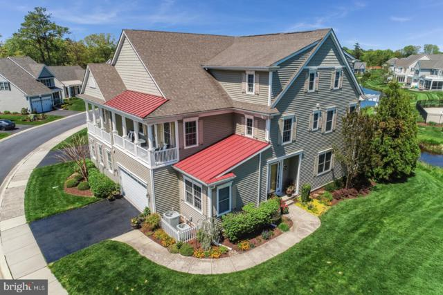 36509 Warwick Drive 44B, REHOBOTH BEACH, DE 19971 (#DESU139930) :: RE/MAX Coast and Country