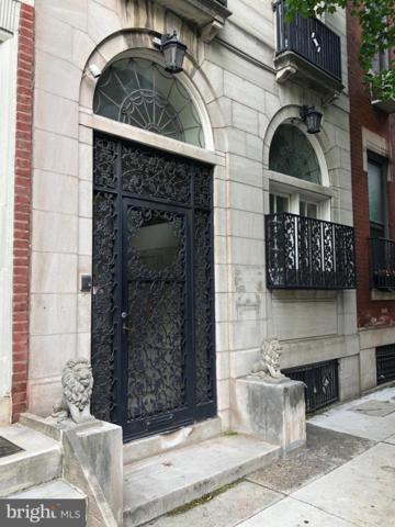 322 S 16TH Street, PHILADELPHIA, PA 19102 (#PAPH795236) :: Pearson Smith Realty