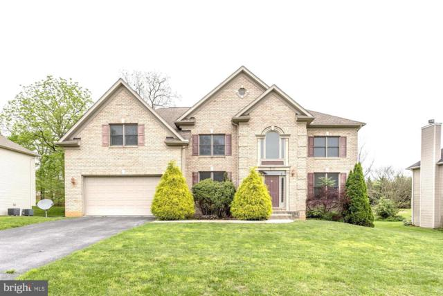 11413 Woodview Drive, HAGERSTOWN, MD 21742 (#MDWA164644) :: AJ Team Realty