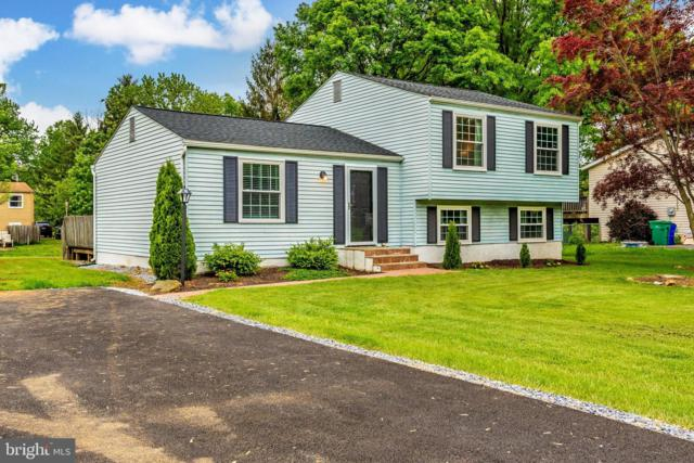 7026 Willow Tree Drive S, MIDDLETOWN, MD 21769 (#MDFR246008) :: ExecuHome Realty