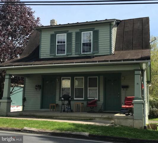 111 S Hanover Street, HERSHEY, PA 17033 (#PADA110168) :: Keller Williams of Central PA East