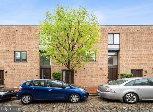319 S 2ND Street 6B, PHILADELPHIA, PA 19106 (#PAPH795258) :: ExecuHome Realty