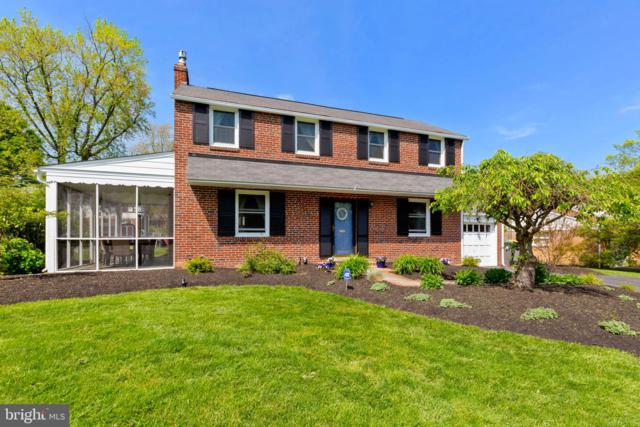 511 Brentwood Drive, WILMINGTON, DE 19803 (#DENC477838) :: Brandon Brittingham's Team