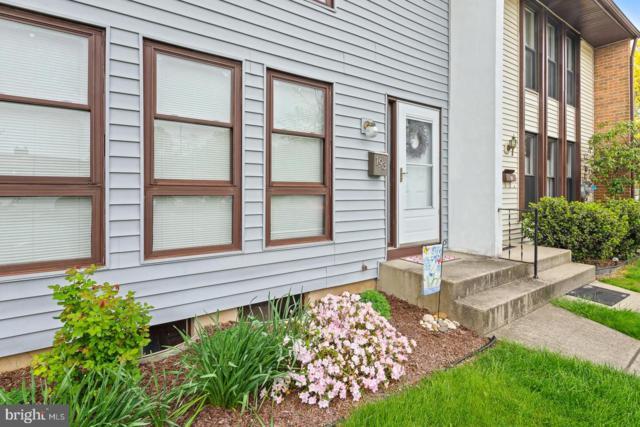 193 Canterbury Court, EAST WINDSOR, NJ 08520 (#NJME278368) :: Shamrock Realty Group, Inc