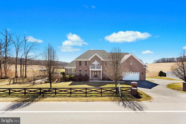 2627 Hampstead Mexico Road, HAMPSTEAD, MD 21074 (#MDCR188350) :: ExecuHome Realty