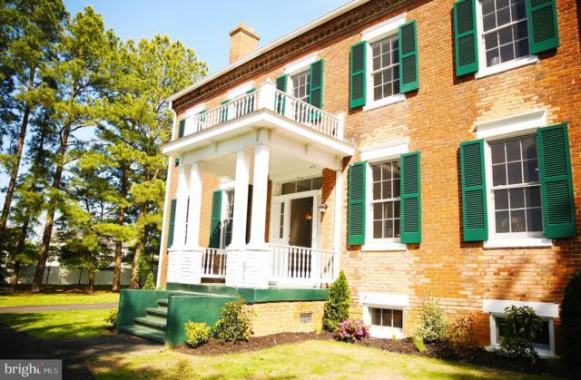 8118 Grayden Lane, BRANDYWINE, MD 20613 (#MDPG527638) :: The Maryland Group of Long & Foster Real Estate
