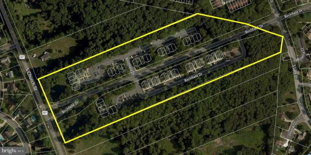 900 Birchfield Drive, MOUNT LAUREL, NJ 08054 (#NJBL344326) :: REMAX Horizons