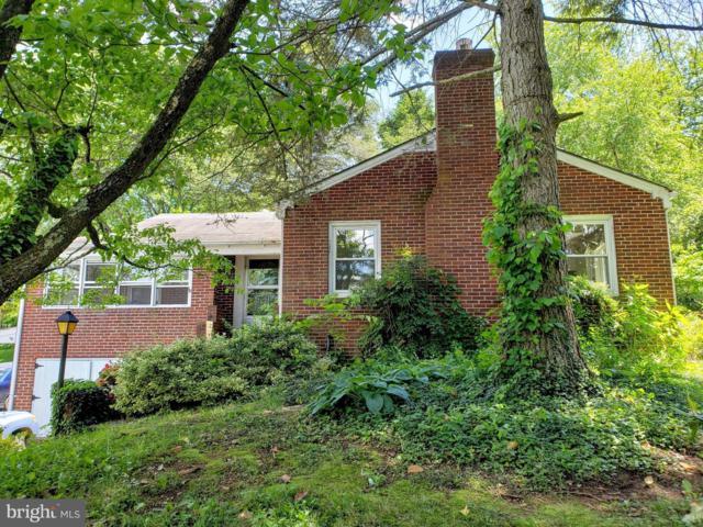 436 N Main Street, MADISON, VA 22727 (#VAMA107646) :: The Maryland Group of Long & Foster Real Estate
