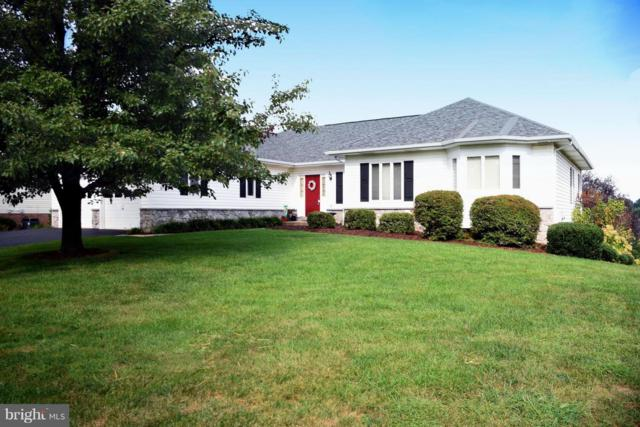 568 Turnberry Drive, CHARLES TOWN, WV 25414 (#WVJF134978) :: The Licata Group/Keller Williams Realty