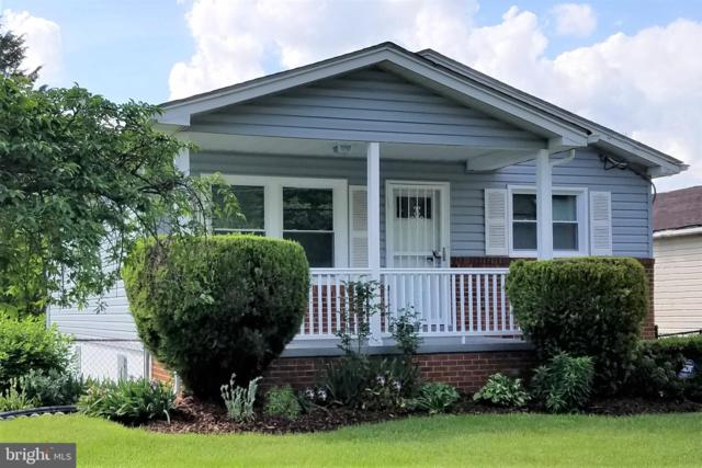 1217 Quo Avenue, CAPITOL HEIGHTS, MD 20743 (#MDPG527650) :: The Licata Group/Keller Williams Realty