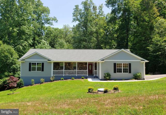 459 Covered Bridge Drive, MADISON, VA 22727 (#VAMA107648) :: Charis Realty Group