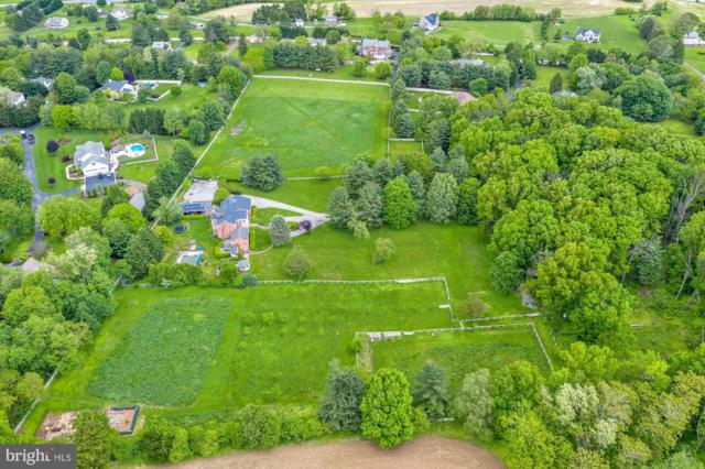 Equestrian Drive Equestrian Drive, SYKESVILLE, MD 21784 (#MDCR188356) :: Corner House Realty