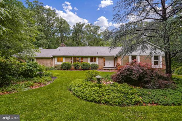 13345 Old Frederick Road, SYKESVILLE, MD 21784 (#MDHW263354) :: Eng Garcia Grant & Co.