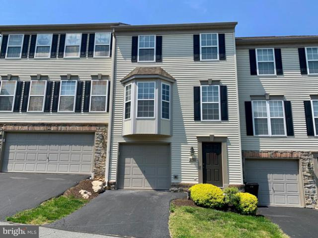 2717 Hunt Club Drive, YORK, PA 17402 (#PAYK116314) :: Teampete Realty Services, Inc