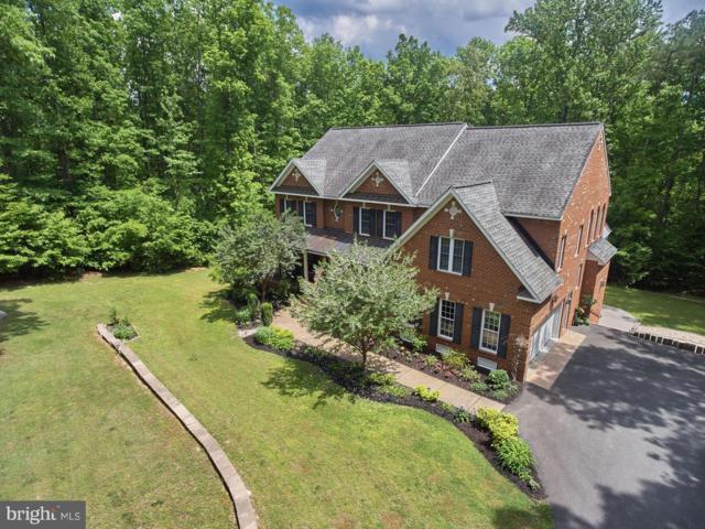 14368 Horseshoe Ford Road, ASHLAND, VA 23005 (#VAHA100772) :: Keller Williams Pat Hiban Real Estate Group