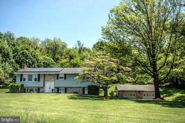 14407 Smithsburg Pike, HAGERSTOWN, MD 21742 (#MDWA164652) :: Bruce & Tanya and Associates