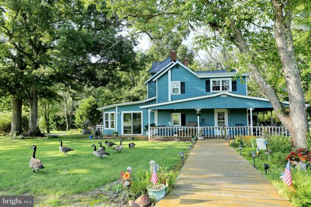 2010 Liverpool Point Road, NANJEMOY, MD 20662 (#MDCH201730) :: The Redux Group