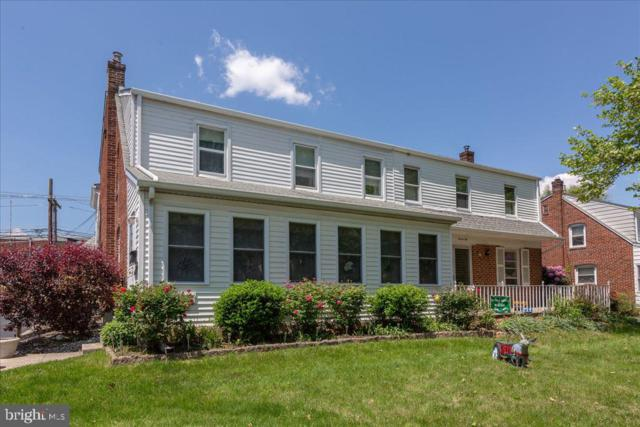 708 Darby Road, RIDLEY PARK, PA 19078 (#PADE490854) :: ExecuHome Realty