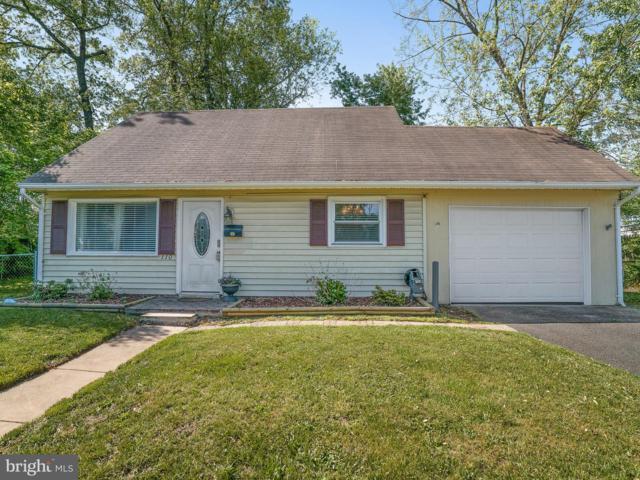 110 Drake Court, MANASSAS PARK, VA 20111 (#VAMP112880) :: The Riffle Group of Keller Williams Select Realtors