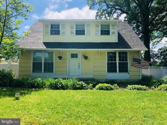 3615 5TH Street, NORTH BEACH, MD 20714 (#MDCA169370) :: The Maryland Group of Long & Foster Real Estate