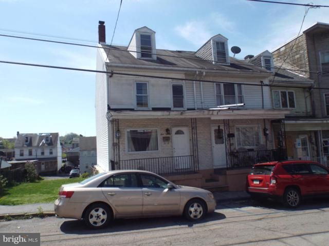 520 W Coal Street, SHENANDOAH, PA 17976 (#PASK125692) :: ExecuHome Realty
