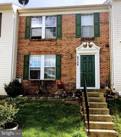 6546 Ellington Way, FREDERICK, MD 21703 (#MDFR246038) :: ExecuHome Realty