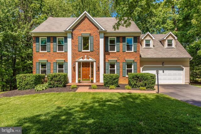 905 Leafy Hollow Circle, MOUNT AIRY, MD 21771 (#MDFR246040) :: Dart Homes