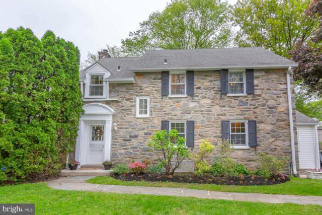321 Haverford Road, WYNNEWOOD, PA 19096 (#PAMC608562) :: ExecuHome Realty