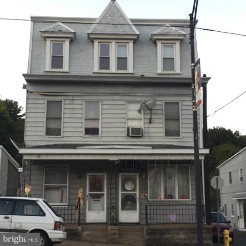 1601-1603 Centre Street, ASHLAND, PA 17921 (#PASK125696) :: The Joy Daniels Real Estate Group