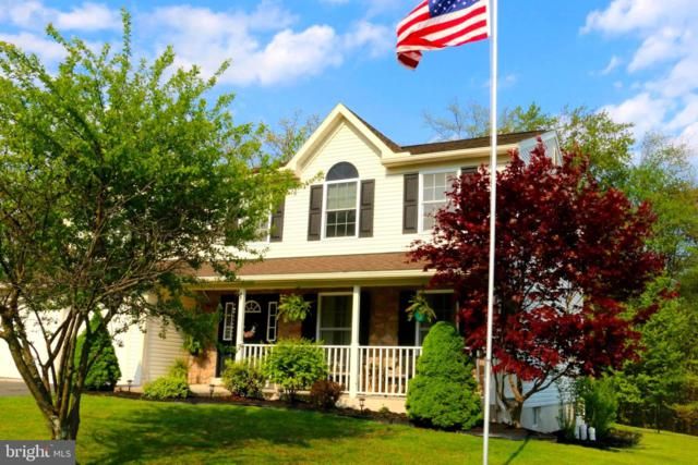 5 Mountain View Lane, POTTSVILLE, PA 17901 (#PASK125698) :: The Heather Neidlinger Team With Berkshire Hathaway HomeServices Homesale Realty