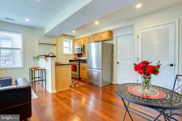 303 Seaton Place NE #1, WASHINGTON, DC 20002 (#DCDC426204) :: Crossman & Co. Real Estate