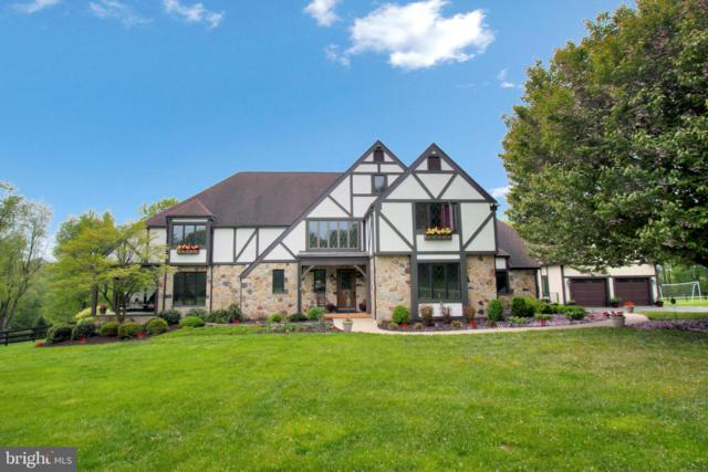 19 Red Oak Drive, LINCOLN UNIVERSITY, PA 19352 (#PACT478286) :: ExecuHome Realty