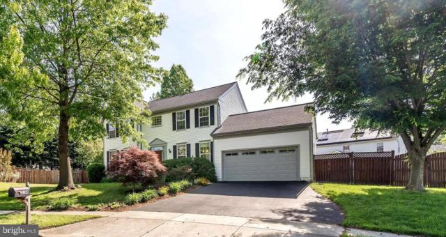 3104 Alma Lane, BOWIE, MD 20716 (#MDPG527692) :: ExecuHome Realty