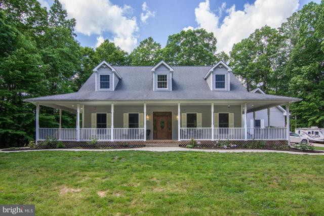 16020 Meandering Drive, BRANDYWINE, MD 20613 (#MDCH201740) :: The Maryland Group of Long & Foster Real Estate