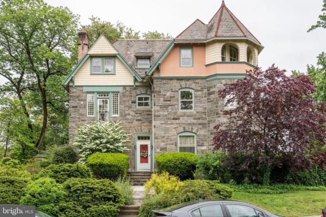 246 W Evergreen Avenue, PHILADELPHIA, PA 19118 (#PAPH795450) :: Dougherty Group