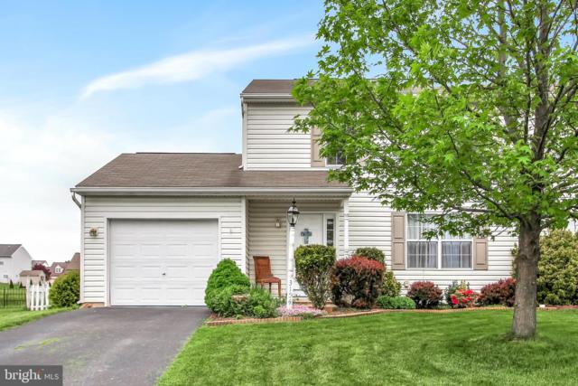 3154 Jayne Lane, DOVER, PA 17315 (#PAYK116326) :: ExecuHome Realty