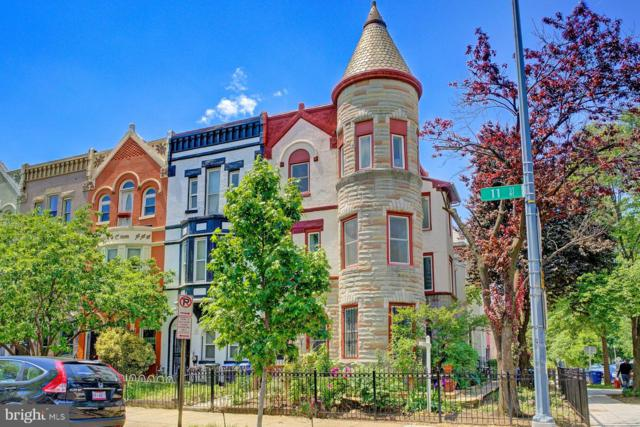 834 11TH Street NE, WASHINGTON, DC 20002 (#DCDC426218) :: Eng Garcia Grant & Co.