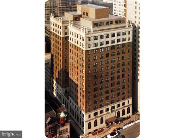 1324 Locust Street #627, PHILADELPHIA, PA 19107 (#PAPH795462) :: Shamrock Realty Group, Inc