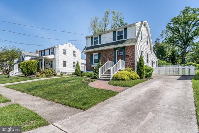 1224 Poplar Avenue, BALTIMORE, MD 21227 (#MDBC457212) :: RE/MAX Plus