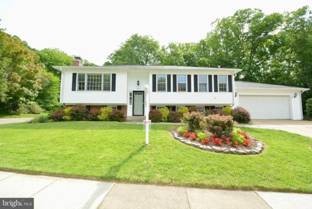 7863 Godolphin Drive, SPRINGFIELD, VA 22153 (#VAFX1060514) :: The Riffle Group of Keller Williams Select Realtors