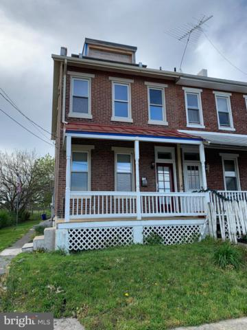 535 W Chestnut Street, POTTSTOWN, PA 19464 (#PAMC608578) :: ExecuHome Realty