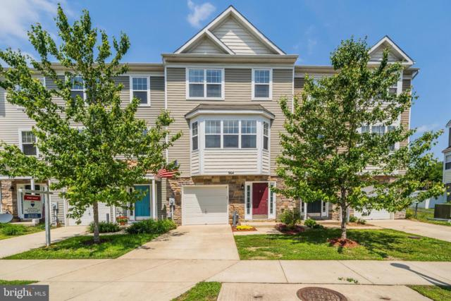 364 English Oak Lane, PRINCE FREDERICK, MD 20678 (#MDCA169376) :: ExecuHome Realty