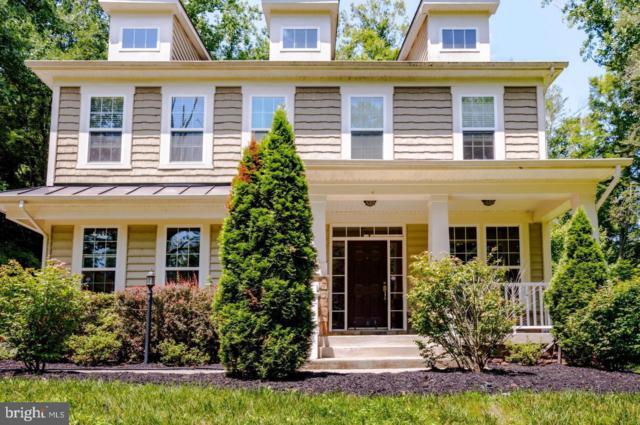 7812 Lake Drive, MANASSAS, VA 20111 (#VAPW467166) :: Tessier Real Estate