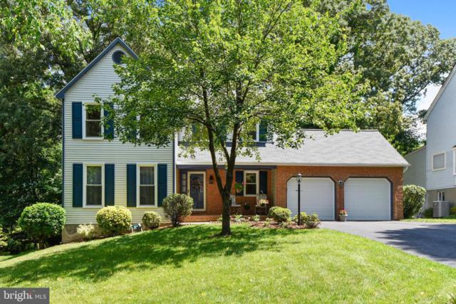 504 White Horse Court, MILLERSVILLE, MD 21108 (#MDAA399222) :: The Licata Group/Keller Williams Realty