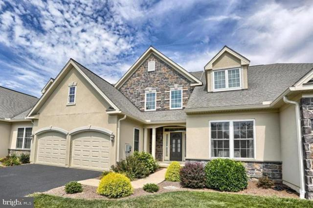 802 Huntington Place, LANCASTER, PA 17601 (#PALA132284) :: The Joy Daniels Real Estate Group