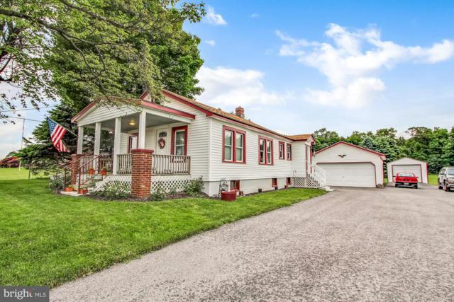 276 Campbell Road, NEW FREEDOM, PA 17349 (#PAYK116334) :: ExecuHome Realty