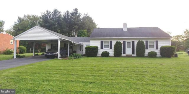 99 Willow Mill Park Road, MECHANICSBURG, PA 17050 (#PACB113010) :: Liz Hamberger Real Estate Team of KW Keystone Realty