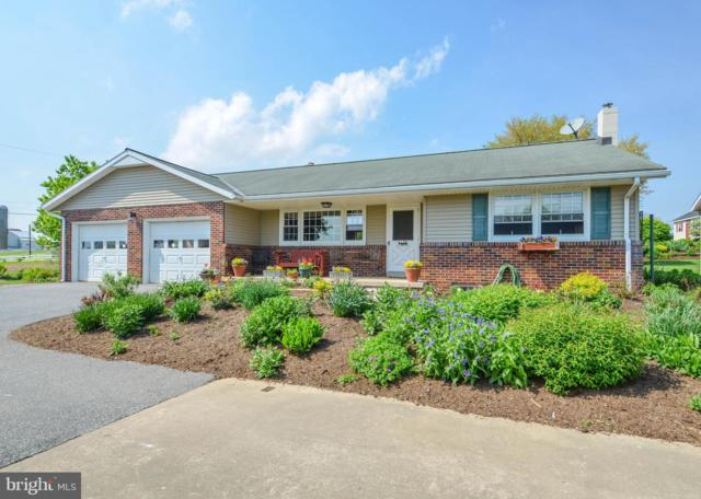 223 N Harvest Road, RONKS, PA 17572 (#PALA132286) :: The Heather Neidlinger Team With Berkshire Hathaway HomeServices Homesale Realty